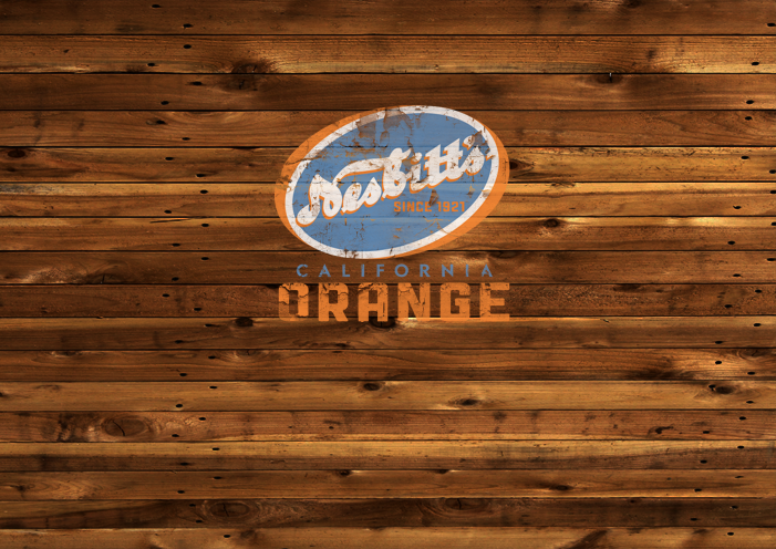 Orange Soda Logo